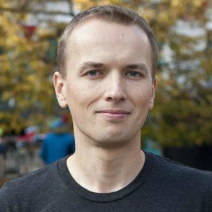 Igor Minar, Angular Team Lead at Google